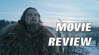 getlinkyoutube.com-THE REVENANT Movie Review