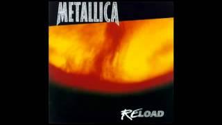 getlinkyoutube.com-Metallica - Reload [Full Album]