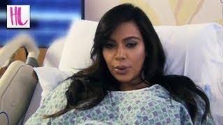 getlinkyoutube.com-Kim Kardashian Gives Birth On 'Keeping Up With The Kardashians'