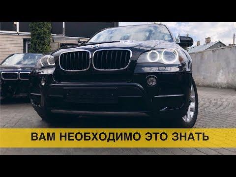 Как выглядит впускной коллектор на 200 тыс. км? | BMW X5 N57 | BMWeast Garage