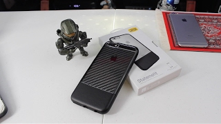 getlinkyoutube.com-Review of the Otterbox Statement Series Case for iPhone 6 Plus/6s Plus & iPhone 7/7 Plus
