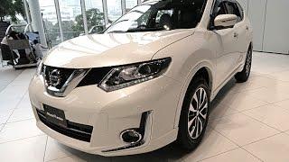 getlinkyoutube.com-Nissan X-Trail Mode Premier