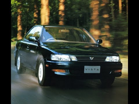 Toyota Vista за 60 тысяч рублей... Пришли кольца 2ct. Часть 4