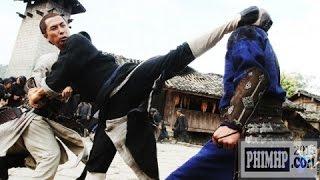 getlinkyoutube.com-武侠动作电影最佳中国 / Martial arts action movie Best Chinese