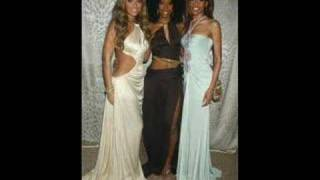 Destiny's Child - I know