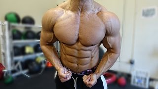 12 Reasons Why Your Chest Is Lagging