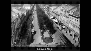 Senasis Kaunas