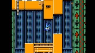 [เกมตลับ] Rockman 5 - Blues no Wana! - 1