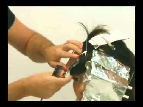 Stepcut & Multicolor by Kenneth Forst ALFAPARF P1/2