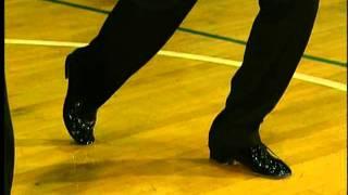 댄스스포츠-스탠더드댄스 왈츠