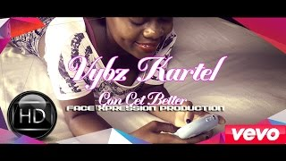 Vybz Kartel - Gon Get Better || OFFICIAL VIDEO || Mj xpression