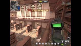 getlinkyoutube.com-Point Blank xunwu|Paknam`536 : Barrett M82A1