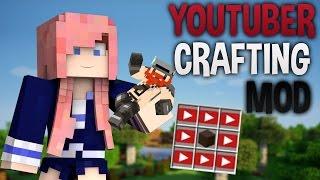 getlinkyoutube.com-Crafting YouTubers | Mod Showcase Challenge