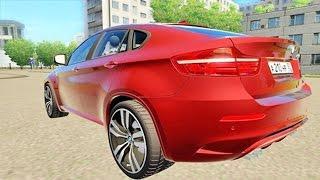 getlinkyoutube.com-BMW X6 ETS2 (Euro Truck Simulator 2)
