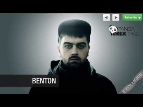 Benton Guest Mix (EXCLUSIVE & MUST-SEE!)