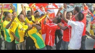 Full Video : Magoli yote ya Mechi ya Simba VS Yanga Ligi Kuu ya Vodacom