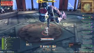 PlayBNS Jin Kılıç Ustası [BM] Mushin Kulesi 2. Kat