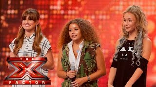 getlinkyoutube.com-Have Rumour Has It done enough to impress Cheryl? | 6 Chair Challenge | The X Factor UK 2015