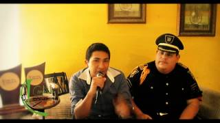 getlinkyoutube.com-Conexion Bandera- Entrevista a C.O de Sables de Oro. Manuel Carlon