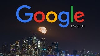 My SuperMoon Timelapse in the Google - Year In Search 2016