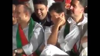 Imran Khan -PTI  #Mujhy Q nikala