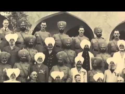 BBC Remembrance - The Sikh Story (Full HQ Program)