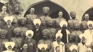 getlinkyoutube.com-BBC Remembrance - The Sikh Story (Full HQ Program)