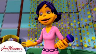 getlinkyoutube.com-Susie's Song - Inclined Plane and Simple - Sid The Science Kid - The Jim Henson Company