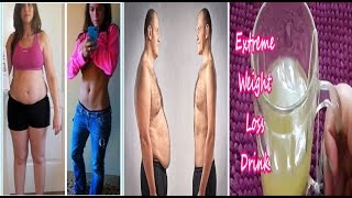 LOSE WEIGHT OVERNIGHT FAST, रातो-रात वजन घटायें , 7 LBS IN ONE WEEK, NO EXERCISE- YouTube