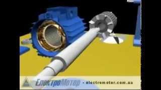 getlinkyoutube.com-Электродвигатель 3D
