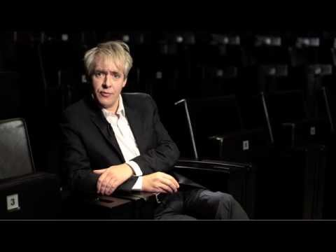 Duran Duran - Birthday Greeting from Nick Rhodes 2013
