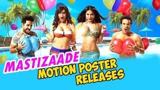 getlinkyoutube.com-Sunny Leone's NAUGHTY MASTIZAADE Motion Poster Out