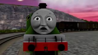 Henry's Accident at the Bend