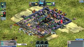 getlinkyoutube.com-HZ 60 Base in 1 Attack with Ground ONLY. (Warhorse OP + Kara)