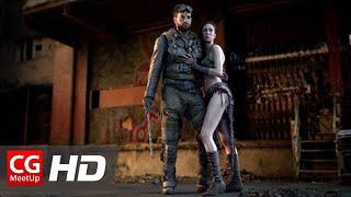 "getlinkyoutube.com-CGI Vfx Breakdown HD: ""Capturing the Apocalypse"" by Ten24"