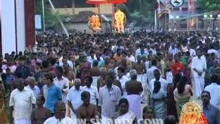 Nallur Kanthan 4th Thiruvizha 2013