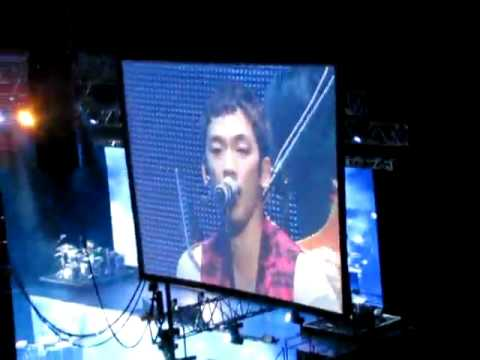 [Rain (Bi) Fancam] 110326 'The Best' in Beijing Concert_By Thincia_Changing Clothes+My Girl