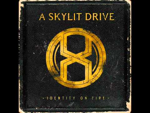 A Skylit drive - Your Mistake (New Song 2011 w/ Lyrics in Description)