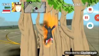 getlinkyoutube.com-GTA SA Android Mod Naruto
