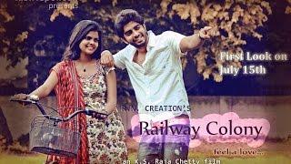 getlinkyoutube.com-Railway Colony Tamil Short Film HD