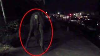 getlinkyoutube.com-Top 15 Shocking & Horrifying Things CAUGHT ON TAPE At Night
