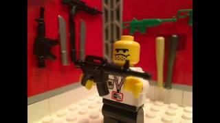 getlinkyoutube.com-A Lego Zombie Movie