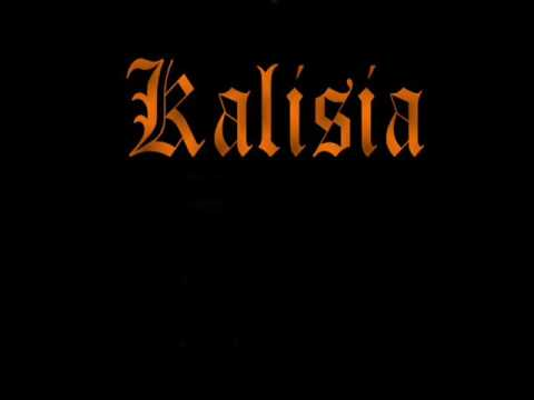 9. Kalisia Black Despair [Isolation - Liberation]