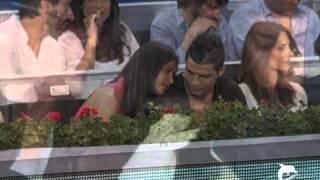 getlinkyoutube.com-اروع لحظة كريستيانو رونالدو مع ايرينا شايك Cristiano Ronaldo and Irina Shayk