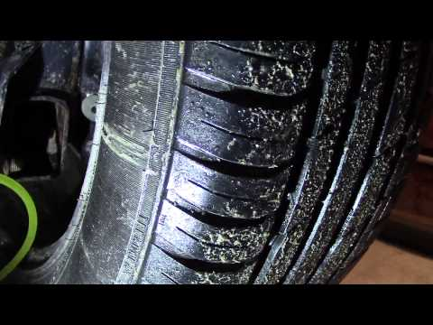 Замена тормозной жидкосит на Ford Fusion