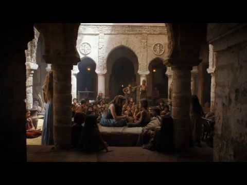 Game Of Thrones Season 3 Politics Of Marriage 720p