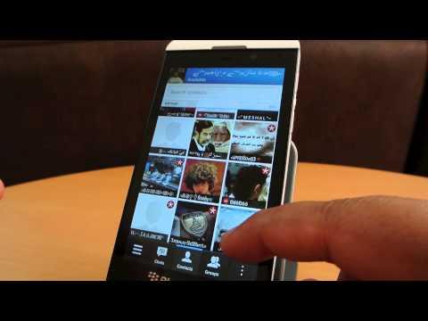 Blackberry Z10 review | اسأل مجرب