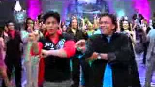 getlinkyoutube.com-Indian Film Song:Om Shanti Om ( Ом Шанти Ом)