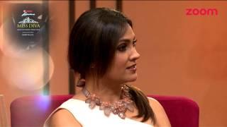 getlinkyoutube.com-Miss Diva 2015 | Episode 4 | EXCLUSIVE | zoom turn on