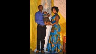 Hii ndio familia yangu (my family my happiness)